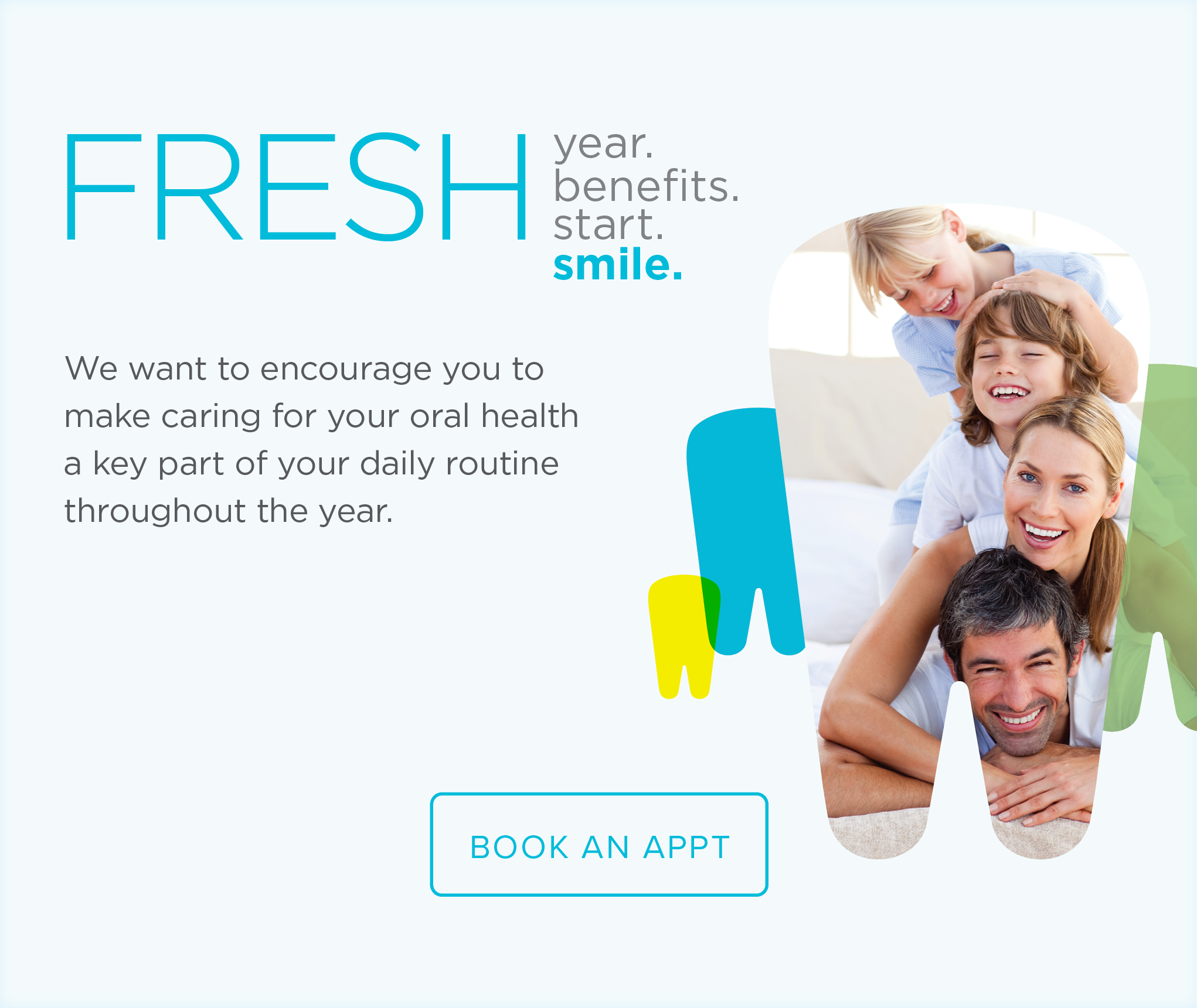 Richfield Dentistry - Make the Most of Your Benefits
